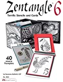 Zentangle(R) 6 (Design Originals)