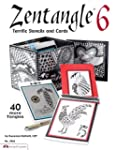 Zentangle 6: Terrific Stencils and Cards