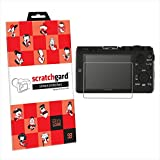 Scratchgard Screen Protector Sony cs DSC HX60v For Camera Ultra Clear Image