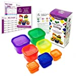 Healthy Living 7 Piece Portion Contro...