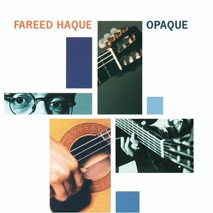Fareed Haque - 癮 - 时光忽快忽慢,我们边笑边哭!