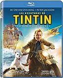 Las Aventuras De Tintín: El Secreto Del Unicornio [Blu-ray]