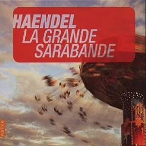 La Grande Sarabande