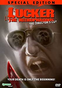 Lucker the Necrophagous [DVD] [1986] [Region 1] [US Import] [NTSC]