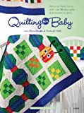 img - for Quilting for Baby book / textbook / text book