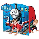 Playhut Thomas & Friends Hide 'N Play Playhouse