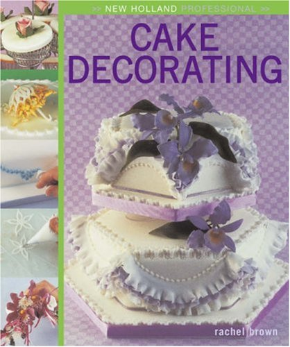 New Holland Professional: Cake Decorating
