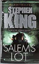 Salem's Lot - by Stephen King