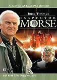 Inspector Morse Set Nine: The Day of The Devil