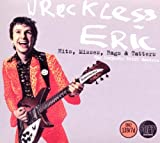 echange, troc Wreckless Eric - Hits Misses Rags & Tatters: Complete Stiff Masters