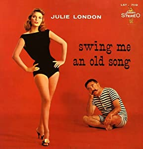 Swing Me an Old Song