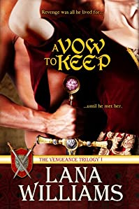 A Vow To Keep by Lana Williams ebook deal