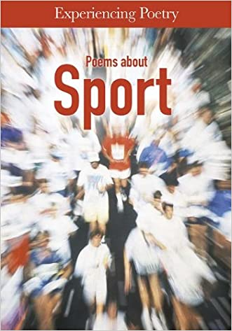 Sports Poems (Experiencing Poetry)