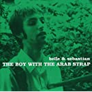 The Boy With The Arab Strap : Belle & Sebastian -CD Album