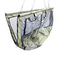 Koala Products Dlx Oxford Xl Carp Safety Zip Mesh Weigh Sling by KOALA PRODUCTS