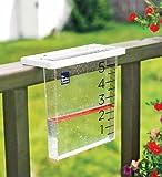 Lacrosse Technology 705109TWC Waterfall Rain Gauge