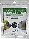 Two Little Fishies ATLSVGS4 Sea Veg-Green Seaweed, 1 oz