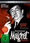 Kommissar Maigret, Vol. 1 / Spannende...