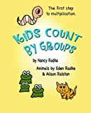 img - for Kids Count by Groups book / textbook / text book