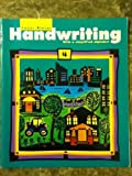img - for Handwriting: With a Simplified Alphabet : 4 book / textbook / text book