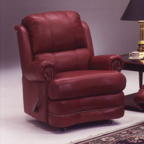 Leather Recliner review