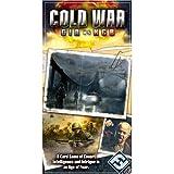 Cold War: CIA Vs KGB Card Game