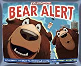 Breaking News: Bear Alert (Junior Library Guild Selection)