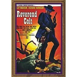 Reverend Colt