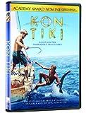 Kon-Tiki (Bilingual) (2-Disc DVD) (Sous-titres français)