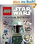 LEGO� Star Wars Visual Dictionary