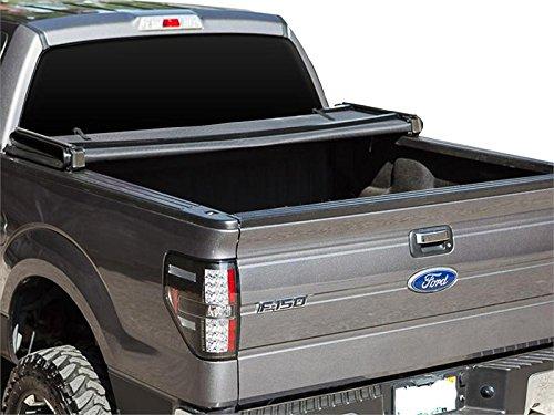 Ionic Tri-Fold Ford Sport Trac 2001-2005 (Sport Trac Truck Cap compare prices)