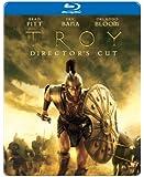 Troy (Director's Cut - Limited Edition SteelBook) [Blu-ray] (Bilingual)