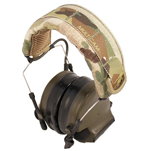 Why Choose USTS Advanced Modular Headset Cover