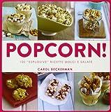 Carol Beckerman Popcorn!