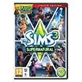 The Sims 3: Supernatural - Limited Edition (PC/Mac)by Electronic Arts