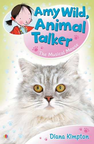 The Musical Mouse (Amy Wild, Animal Talker)