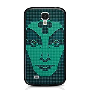 Cocaine Queen Of Clubs Samsung Galaxy S4 Case