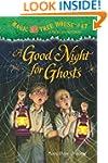 Magic Tree House #42: A Good Night fo...