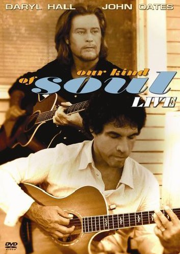 Our Kind Of Soul [DVD] [2009]