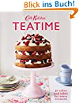 Cath Kidston Teatime: 50 Cakes and Ba...