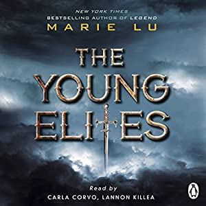 The Young Elites Audiobook