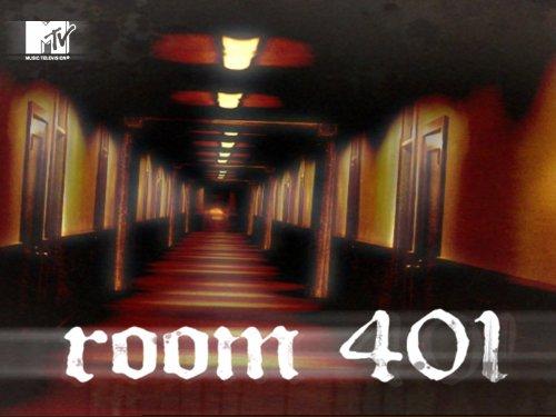 Комната 401 - Реалити шоу с Джаредом