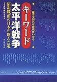 キーワード太平洋戦争―歴史を知れば現在がわかる 昭和戦前の日本が進んだ道