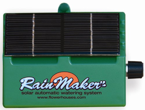 Flower-House-SOL-K12-Solar-RainMaker-Automatic-Watering-System