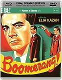 Boomerang! (Masters of Cinema) (Dual Format Edition) [Blu-ray + DVD] [1947]