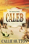 Caleb: The Surprise Brides (English E...