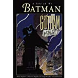 Batman: Gotham by Gaslight (Elseworlds) ~ Michael Mignola