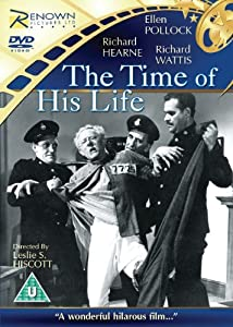 The Time Of His Life [DVD] [1955]