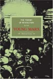 The Theory of Revolution in the Young Marx (Historical Materialism Book)
