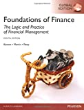 Arthur J. Keown Foundations of Finance, Plus MyFinanceLab with Pearson Etext